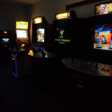 EMPLOYEESATISFACTIONVIDEOARCADEBREAKROOM