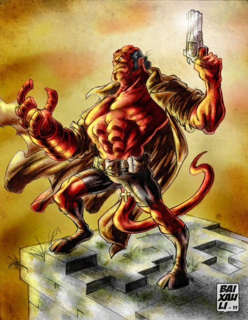 hellboy_colour_byBaiXauLi.jpg