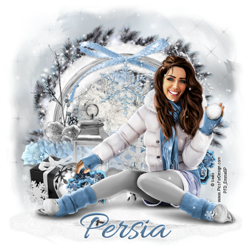Persia 2016BlueWinterDreams