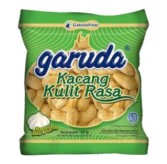 Garudafood.roasted flavored