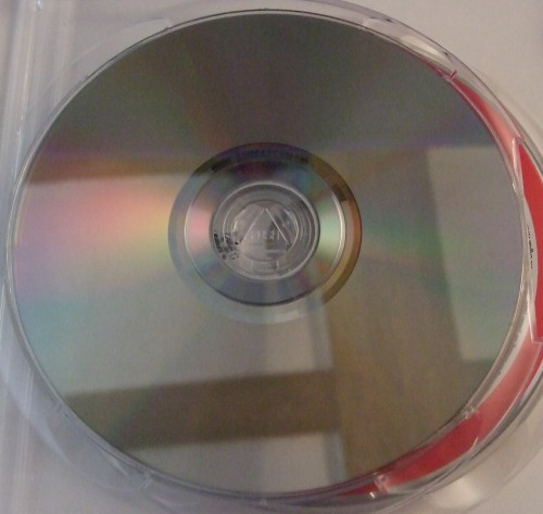 London 2012 olympics dvd r2 case2 d4 shiny