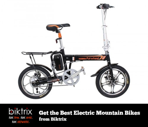 Find a range of quality electric bikes in Canada from Biktrix. Here, each of our products comes with a warranty to set your mind at ease. We aim to bring cool, confident and exciting e-biking to the masses. To learn more, visit our website